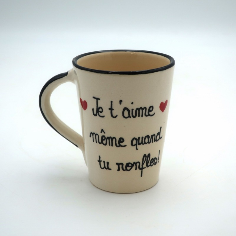 Mug St Valentin
