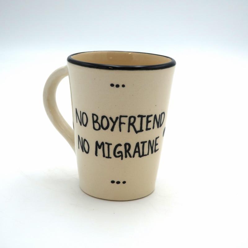 Mug sans Valentin